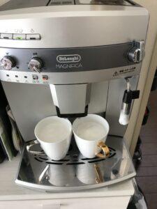 自宅でカフェ・コンビニに負けないカフェラテを作ろう!
