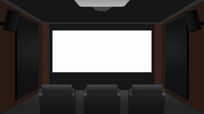 お家が映画館~今こそ「ホームシアター」を組もう! | ゆとくら